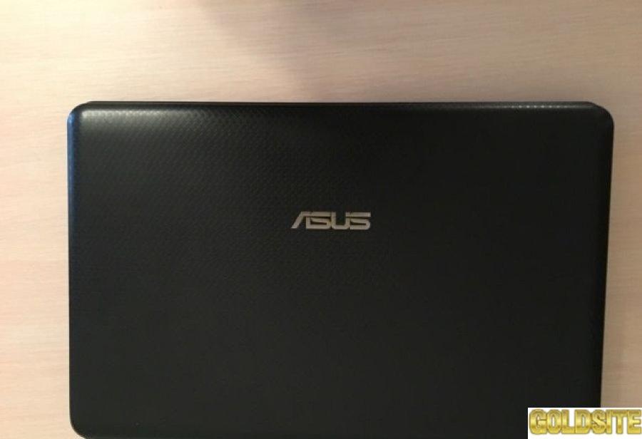 2-х ядерный ноутбук Asus P50IJ (В идеале)