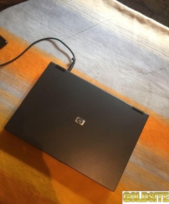 Надежный ноутбук для офиса HP Compaq nx7300 (б/у)