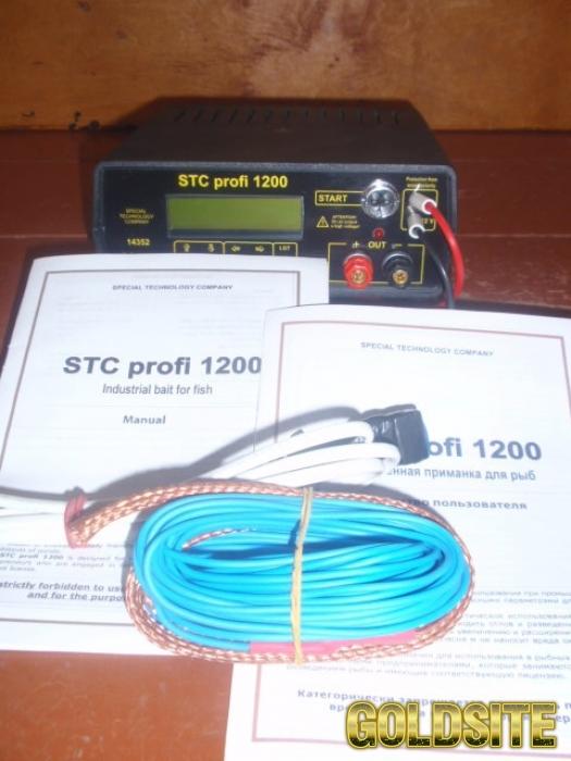 samus-1000 STC1200PROFI SAMUS725MS