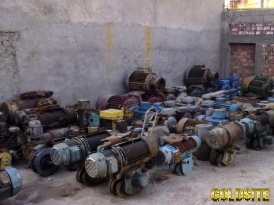 Куплю оборудование у заводов и предприятий