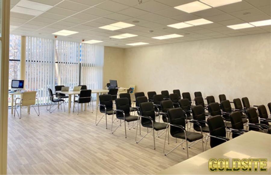 Аренда зала под тренинги,  семинары,  собрания