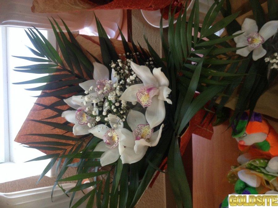 Доставка цветов Донецк ,  Кутейниково,  Амвросиевка