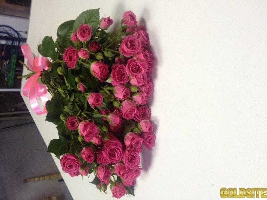 Доставка цветов Донецк ,   Седово и Новоазовск