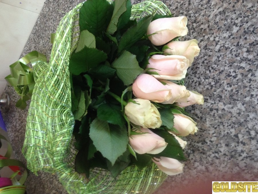 Доставка цветов Донецк ,  Шахтерск