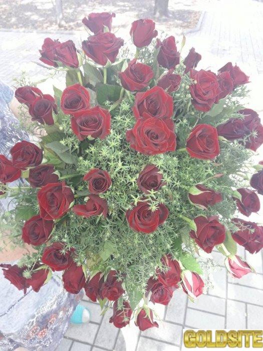 Доставка цветов Донецк,  Артемовск