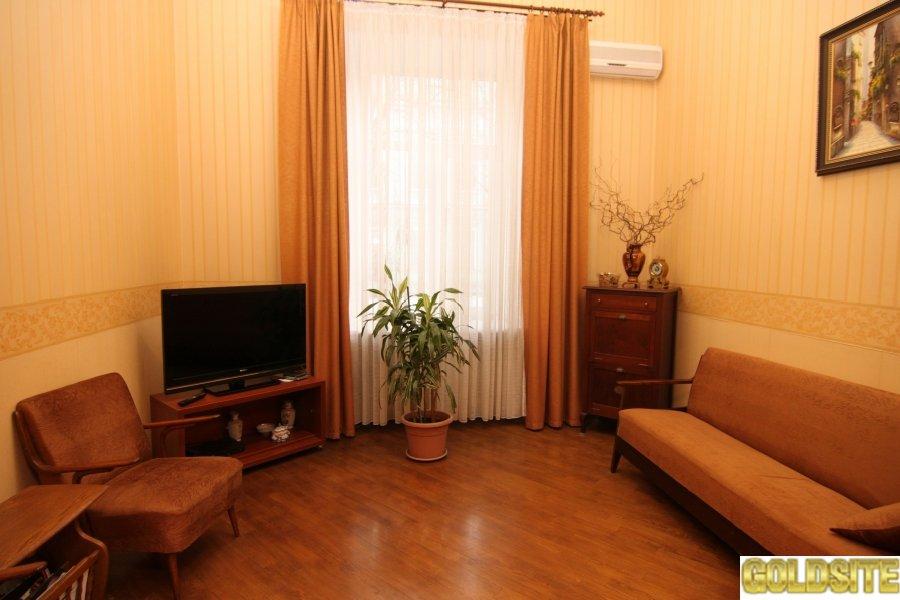 Аренда Двухуровневых апартаментов в самом центре