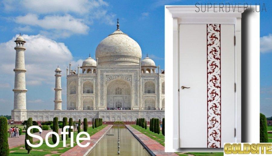 Любые двери на любой вкус