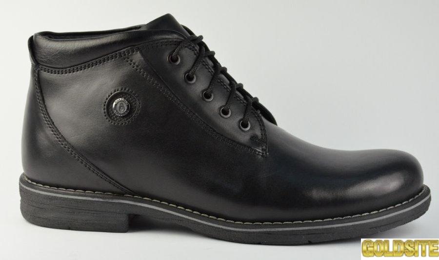 Goldsite Кожаная обувь