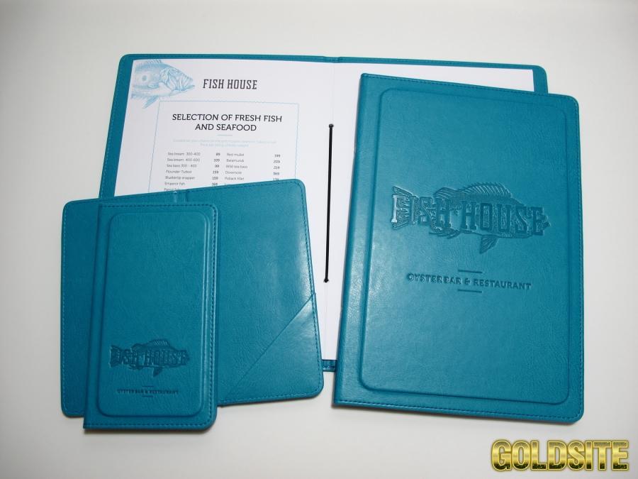 Папки меню купить счетницы изготовление папок в Киеве (Украина)