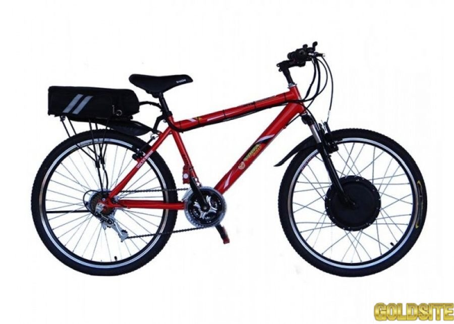 Электровелосипед Вольта Старт 600