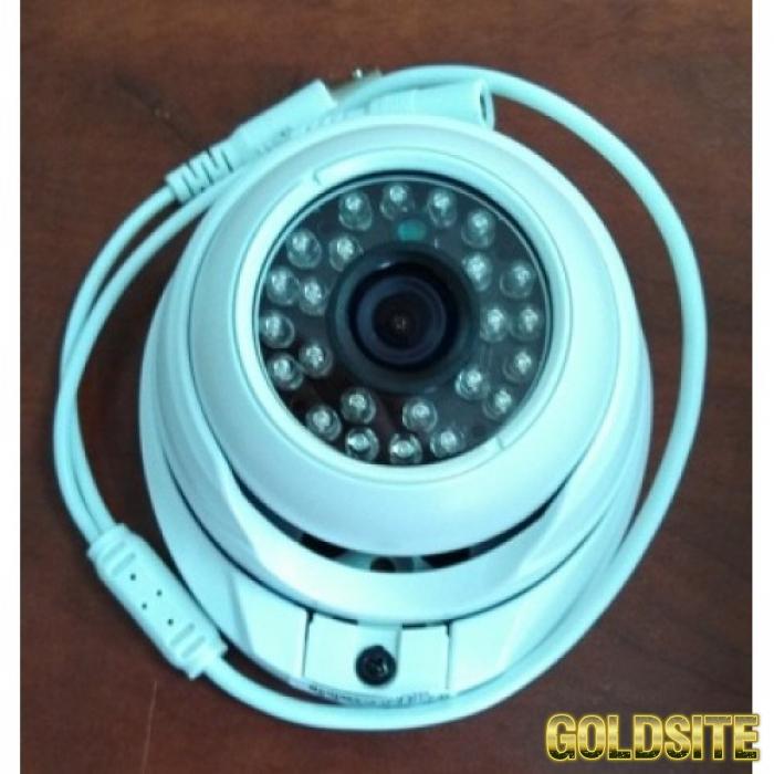 Видеокамера цветная AHD купольная A5DL-MA1 2MP