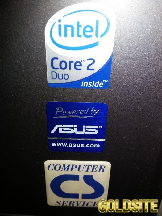 Продам персональный компьютер Intel® Core(TM)    2 Duo E6550,  монитор,  клавиатура,  мышь