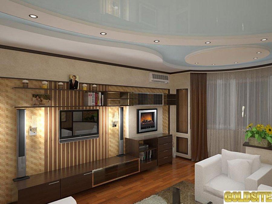 Доступный и качественный ремонт квартир во Львове под ключ