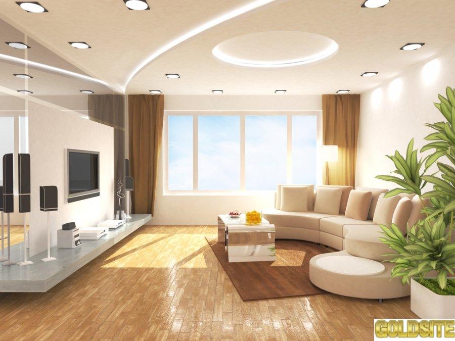 Цены на ремонт квартир в Киеве