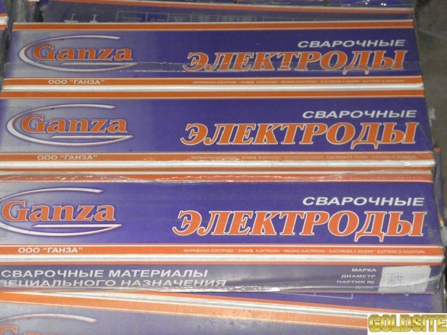 Электроды сварочные,  Кривой Рог.