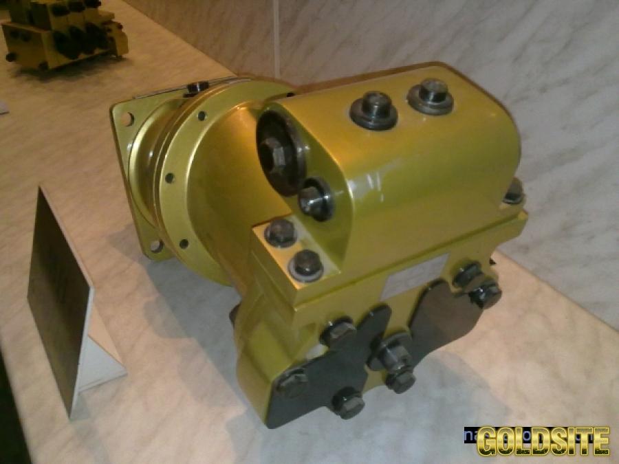 Goldsite Гидрамоторы  гидранасосы МН 250/160,   МН 250/100.