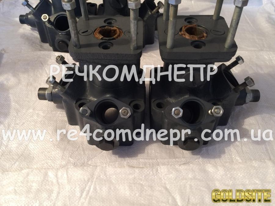 Цилиндр высокого давления ЦВД 2ок1. 35. 01/2ок1. 35. 01-1 на компрессор 2ОК1