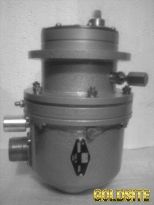 реле скорости РС-3М