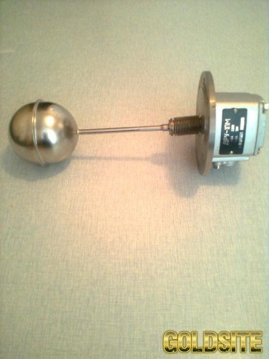 датчик уровня жидкости ДРУ-1
