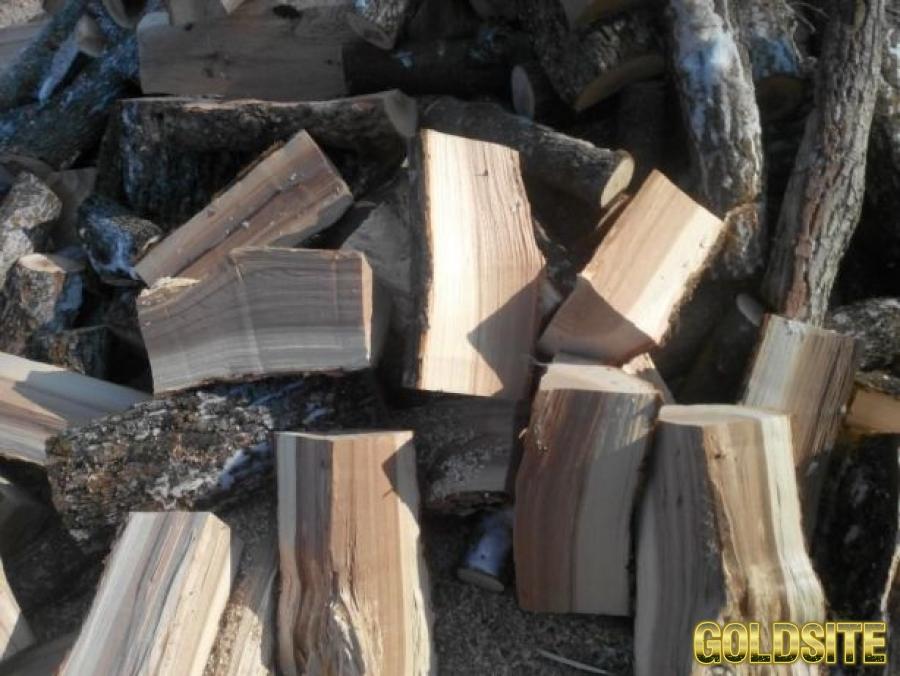 Продаю твердопаливні дрова,  торфобрикет Луцьк