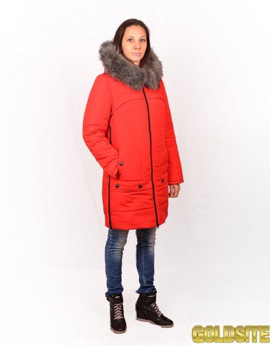 Оригинальная женская куртка Пандора-0029