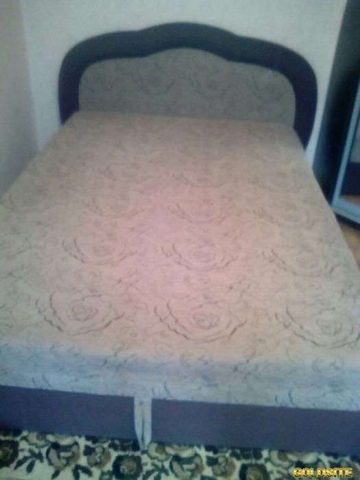 продам кровать тахту
