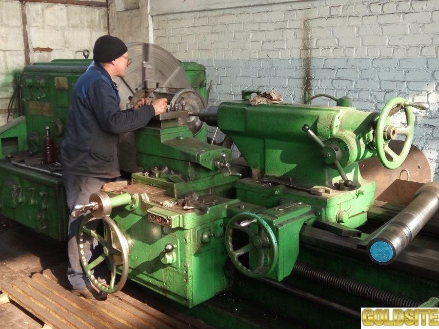 Предлагаем производственные услуги.