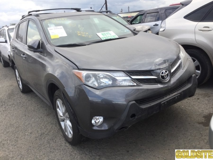 Toyota Rav 4 иномарка бу дешево