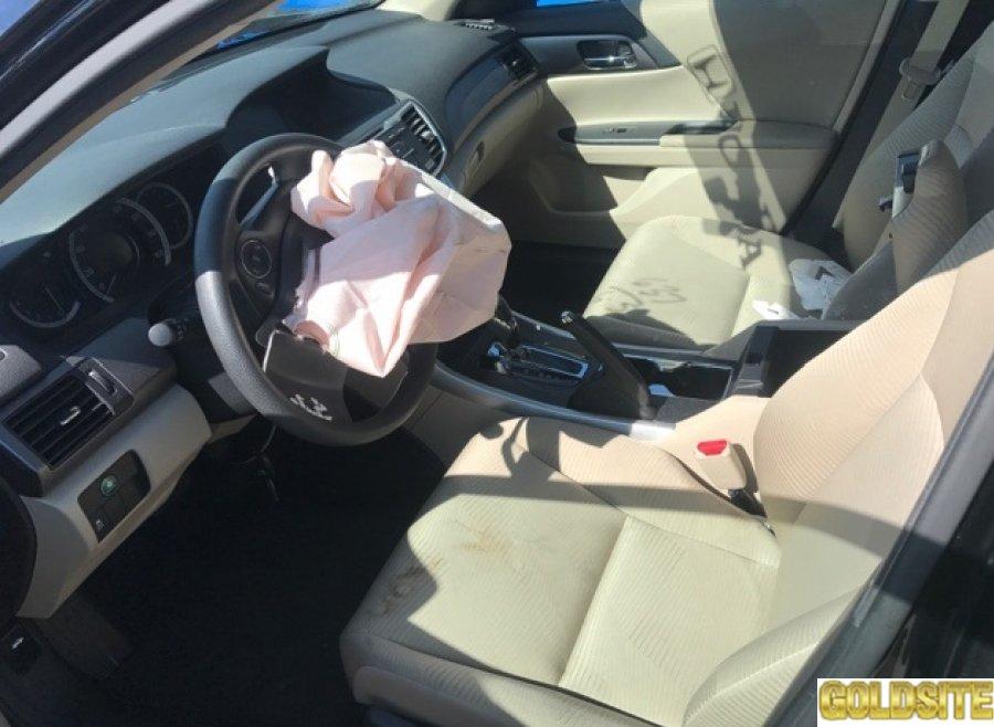 купить иномарку бу Honda Accord 2014