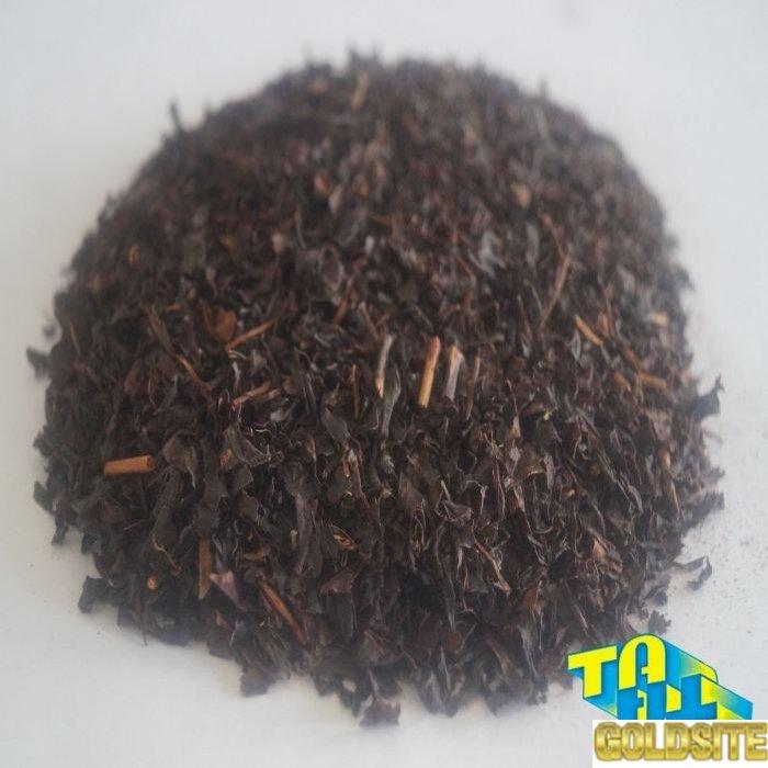 Чай черный грузинский