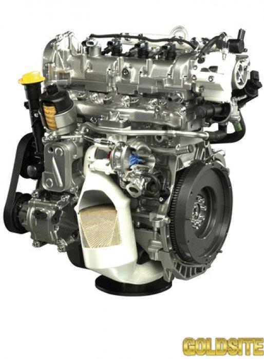 Двигатель Hyundai Sonata 2. 4