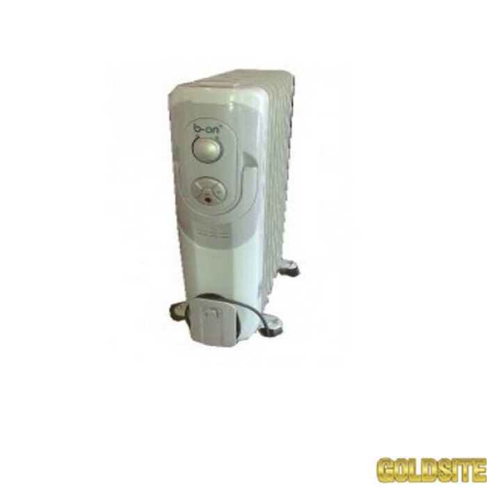 Масляный радиатор Теси (Болгария)