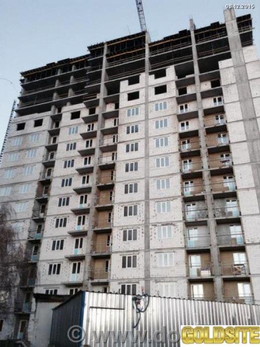 Отличное предложение - 6 этаж  Теремковская ул.   3.   Теремковская,  3