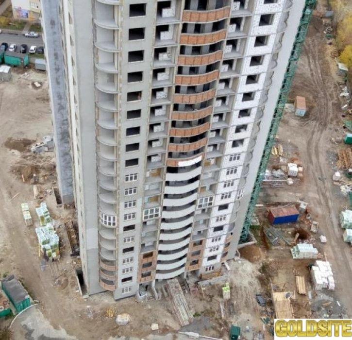 Отличное предложение - 6 этаж  Урловская ул.   23Г.   Урловская строй площадка,  №19