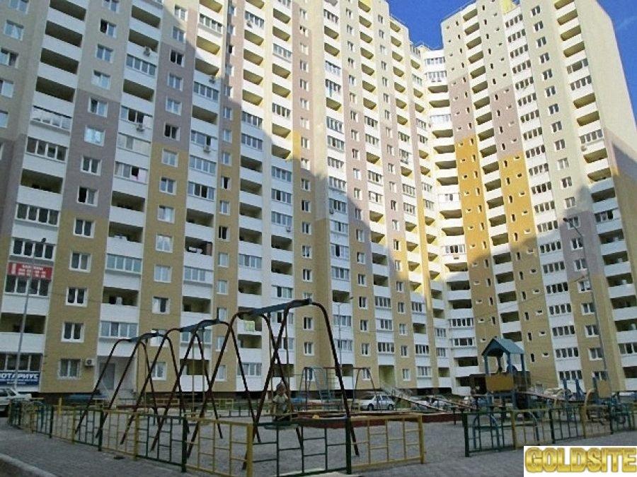 Отличное предложение - 6 этаж  Кургузова ул.   1.   ЖК Ярославичі - Вишгород