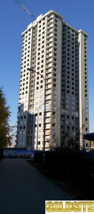 Отличное предложение - 25 этаж  Урловская ул.   19.   Урловская строй площадка,  №19