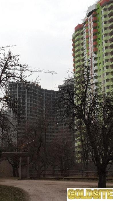 Отличное предложение - 6 этаж  Донца Михаила ул.   2а.   Донца 2а