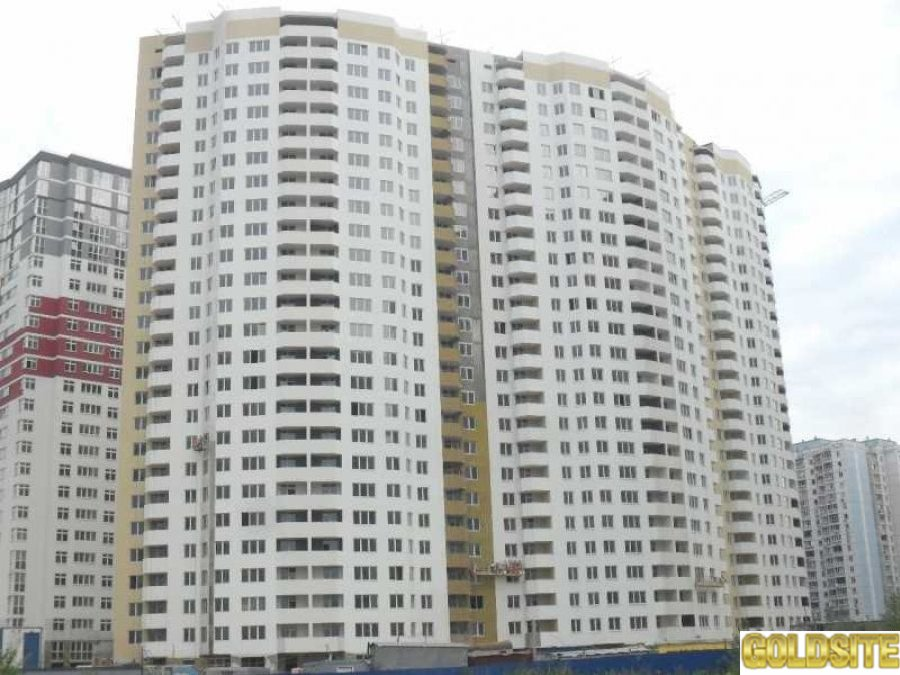 Без комисии!   Драгоманова ул. , 4.  10 этаж.   Позняки 4А