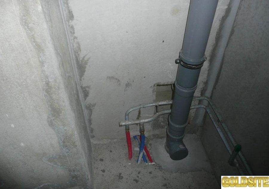 Без комисии!   Комарова просп. , 1.  10 этаж.   Отрадный 4-а (керамзито-бетонный)