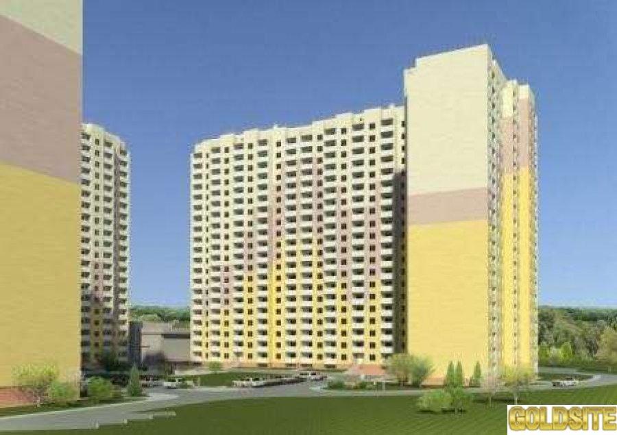 Очень хорошая 3 квартира  Кургузова ул.  1 .   ЖК Ярославичі - Вишгород