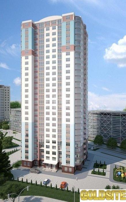 Очень хорошая 3 квартира  Урловская ул.  23Г .   Урловская строй площадка,  №19