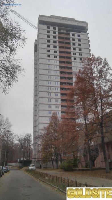 Очень хорошая 3 квартира  Шулявская ул.  32 .   Центр города