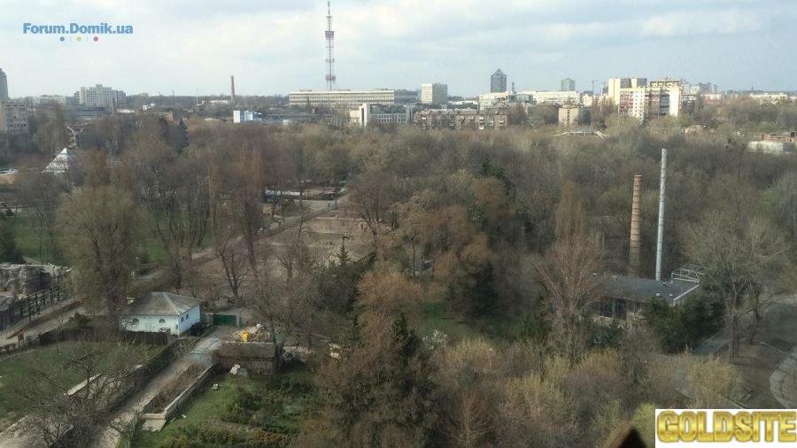 Очень хорошая 1 квартира  Тбилисский проулок 1/26 .   Рядом с Зоопарком
