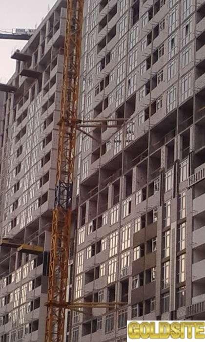 Супер 1 квартира  Подвысоцкого ул.  4 .   ЖК на ул.  Подвысоцкого 4В