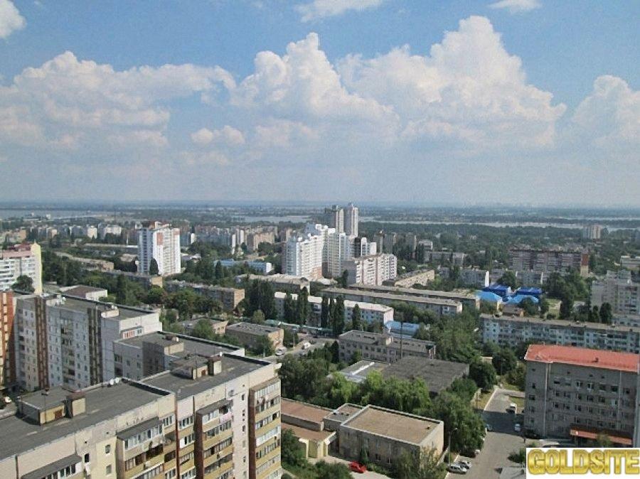 Новострой 1 квартира  Кургузова ул.  1.   ЖК Ярославичі - Вишгород