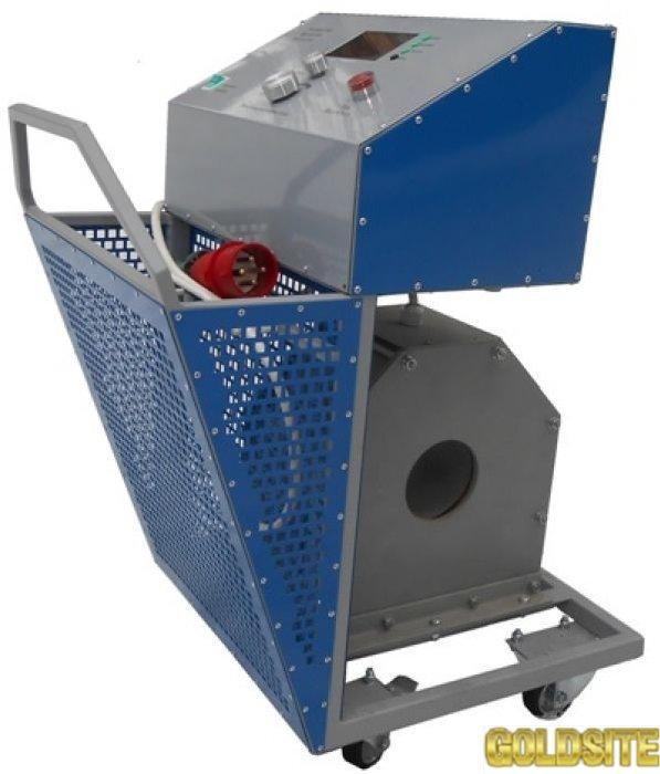 Устройство проверки автоматических выключателей УПАВ -16М