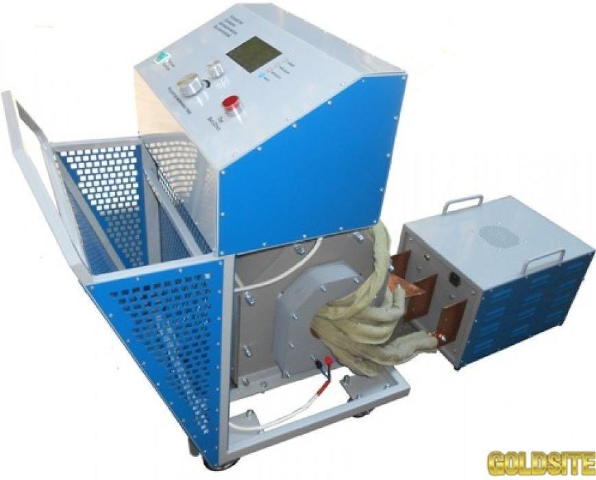 Устройство проверки автоматических выключателей УПАВ – 20М