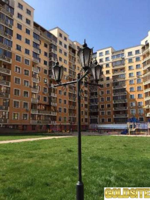 Продам свою 3-х комнатную квартиру в Академгородке