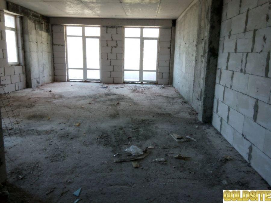 Продажа новой квартиры в Ялте, в новом доме