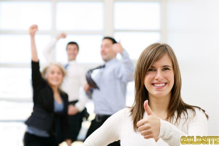 Goldsite Приглашаем для работы в популярной газетерекламных менеджеров и агентов